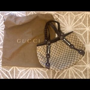 Gucci Pelham bag (authentic)